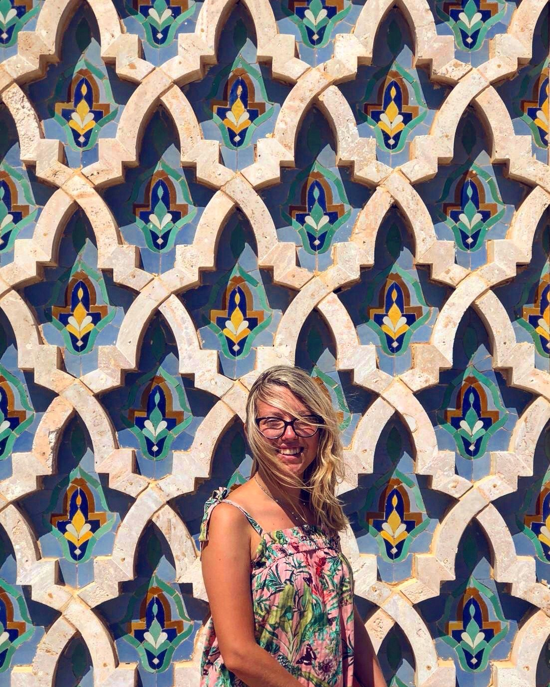 5 cose che avrei voluto sapere prima di partire per il mio viaggio zaino in spalla in Marocco