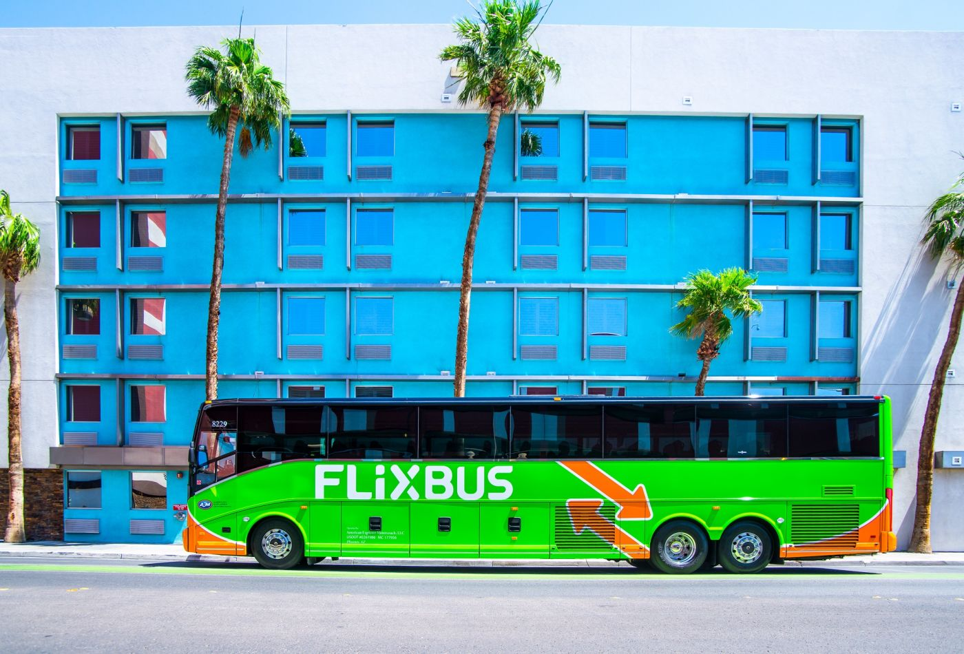 Travelling with Flixbus: my experience