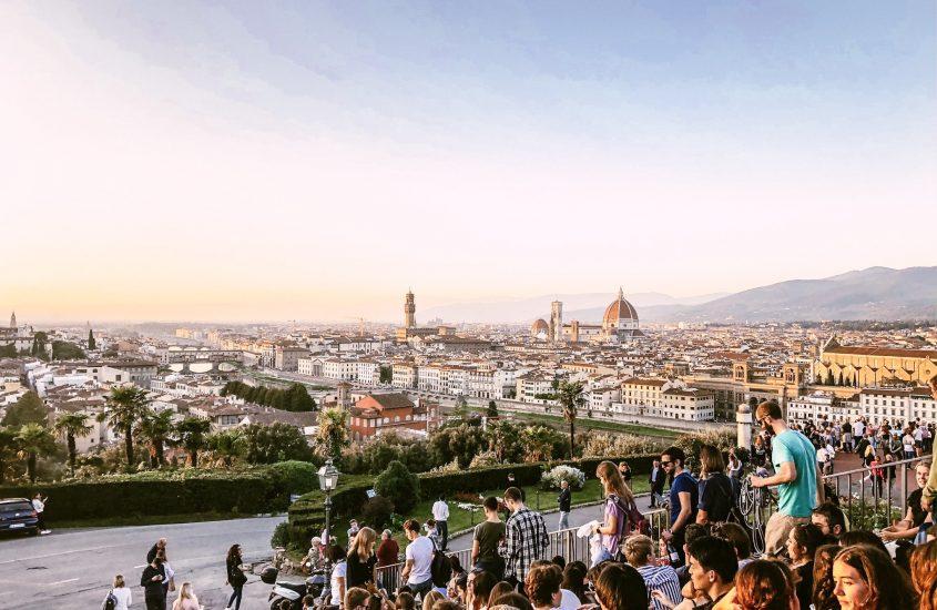 Dove mangiare a Firenze: idee per pranzi veloci e cene tipiche