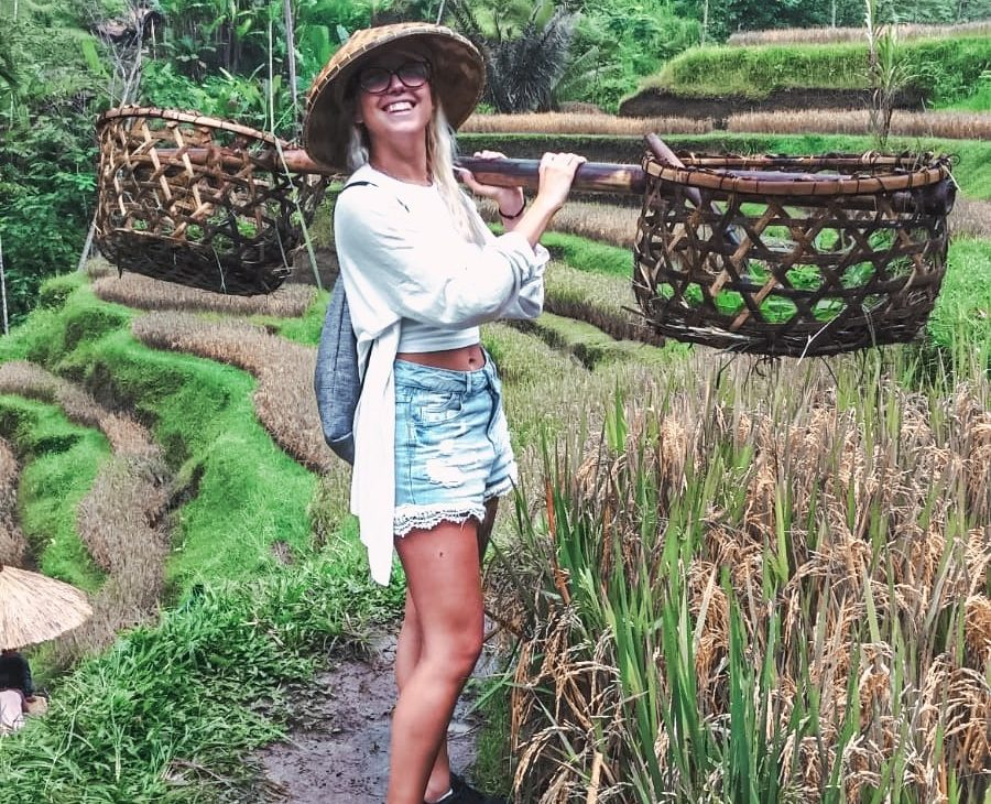 I posti più instagrammabili di Bali