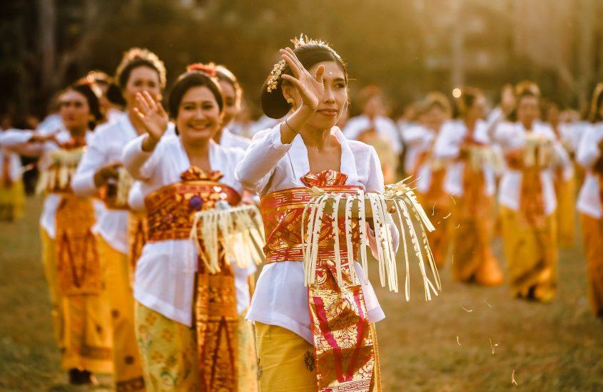 I posti piu' instagrammabili di Bali: vi racconto il dietro le quinte