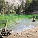 Il Lago Verde di Bardonecchia