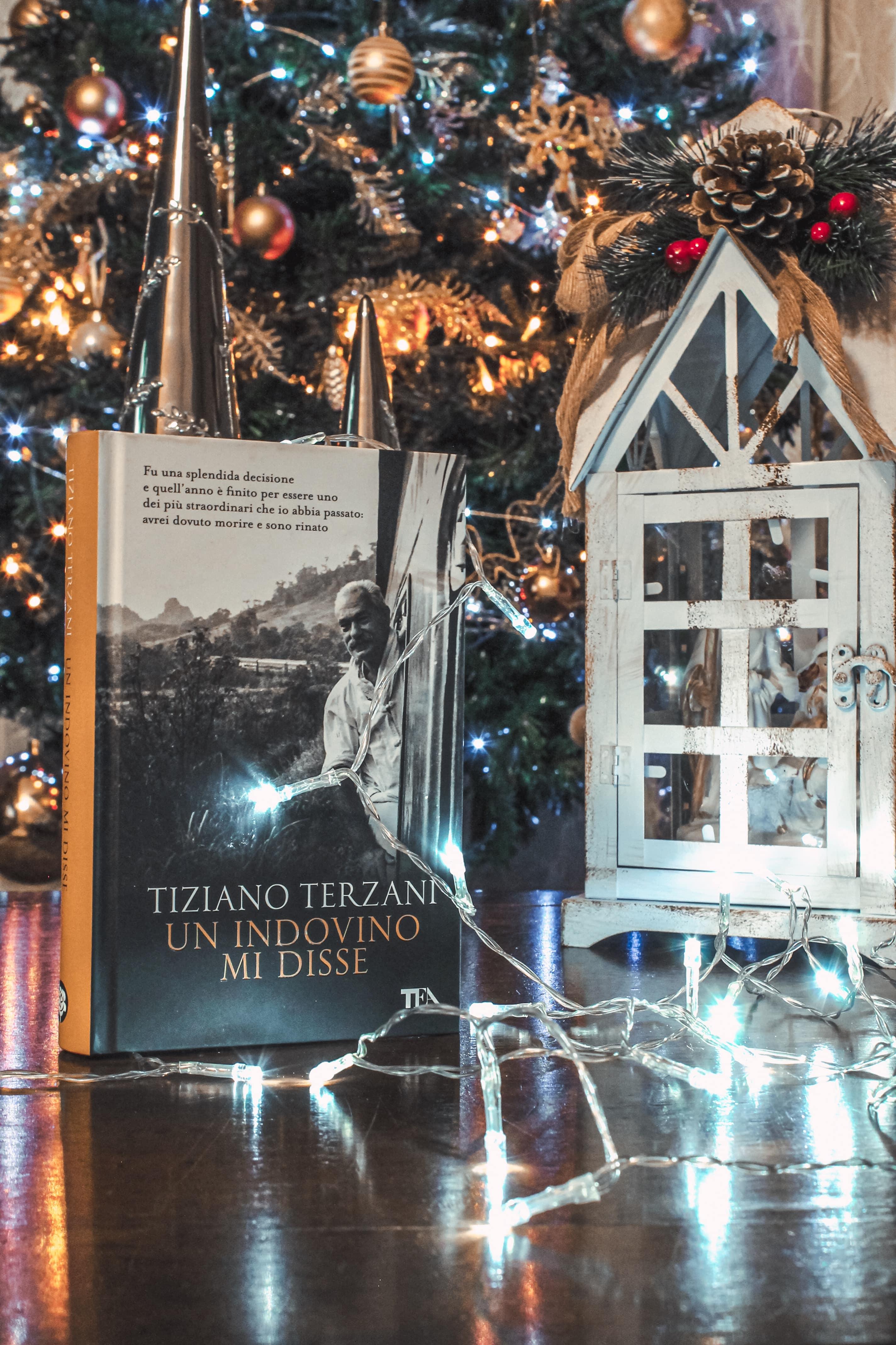Tiziano Terzani - Un indovino mi disse