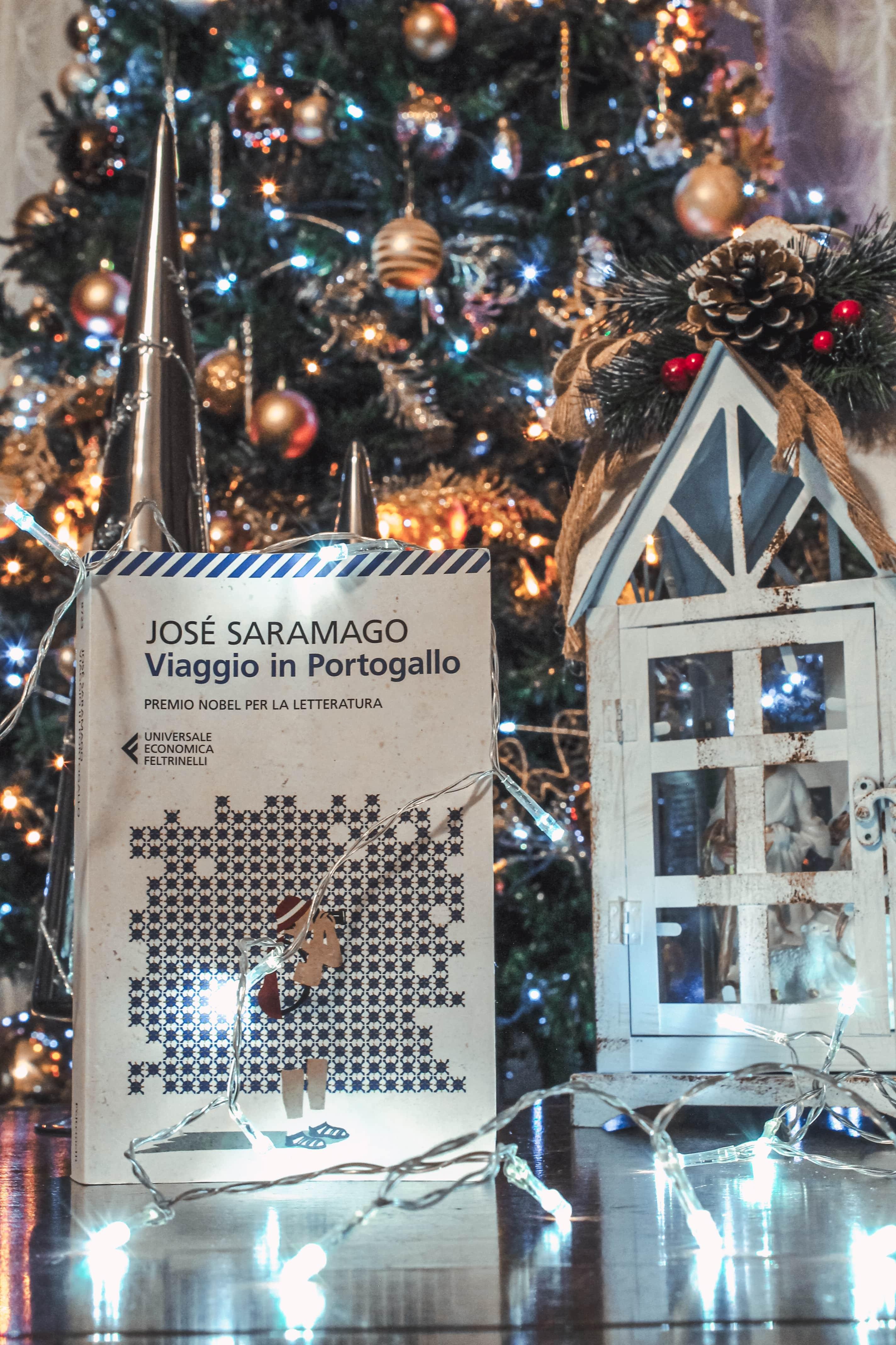 José Saramago - Viaggio in Portogallo