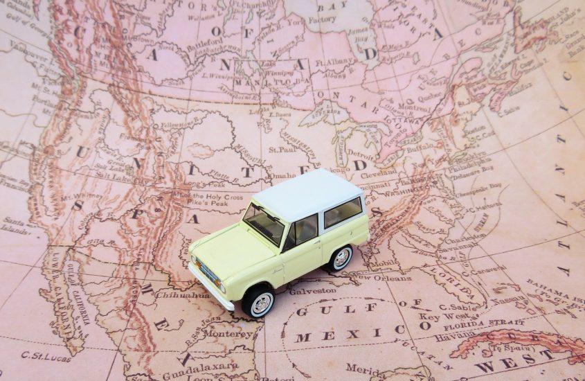Condividere i viaggi in auto: quando uso BlaBlaCar