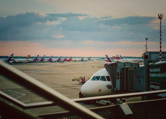 Fallimento della compagnia Air Italy