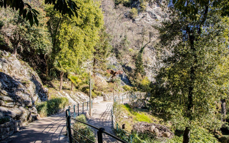 Passeggiare a Merano, Alto Adige