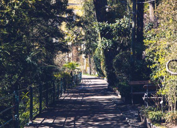 Passeggiate di Merano