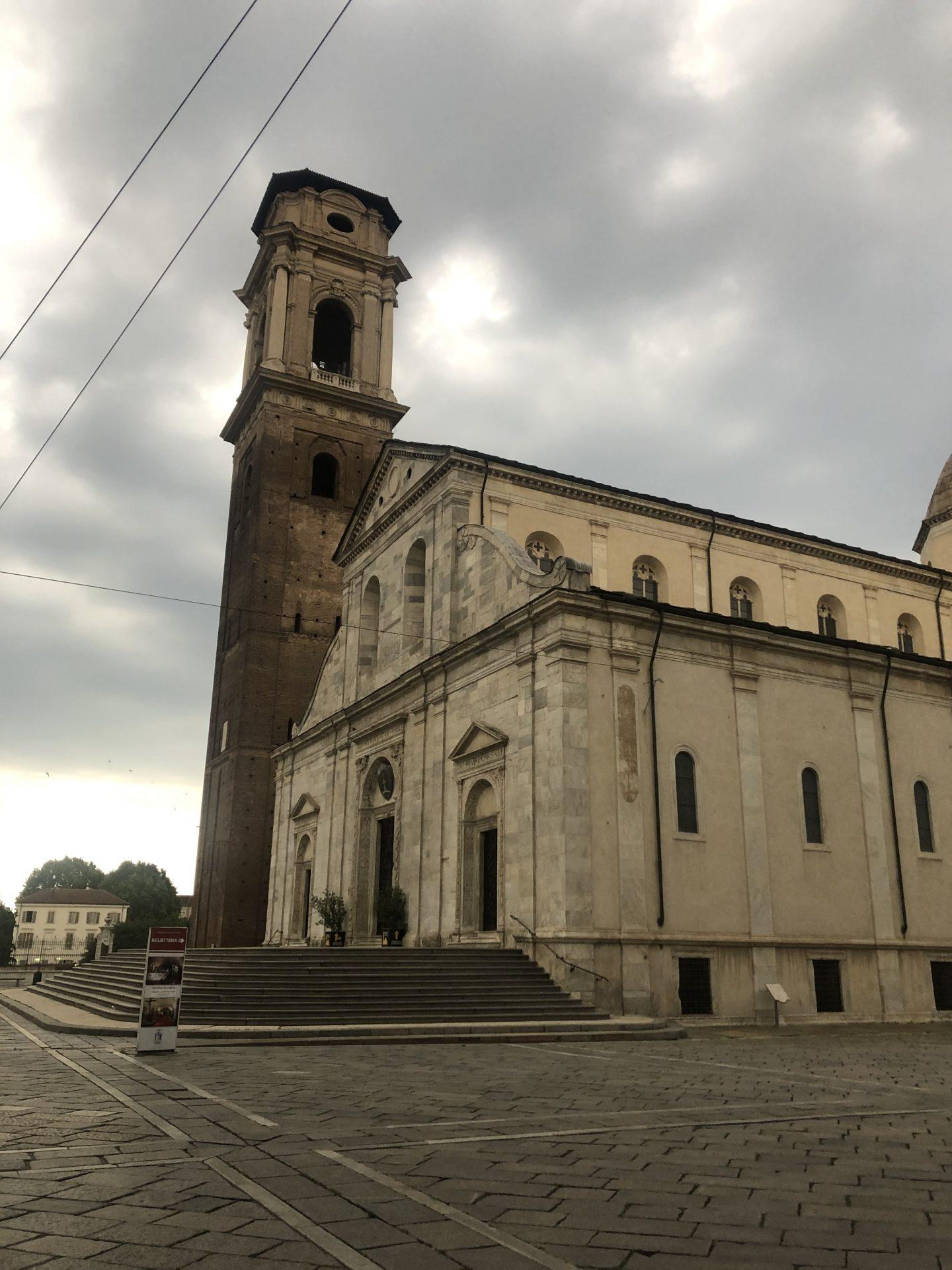 Il Duomo di Torino