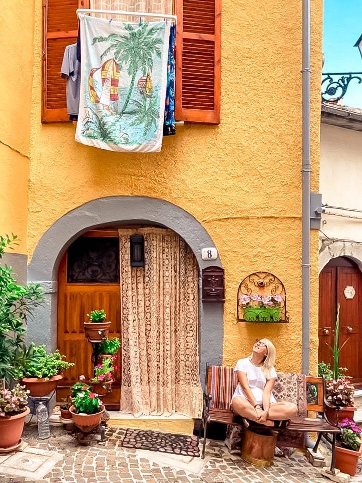 Cosa vedere in Molise - Borgo di Agnone