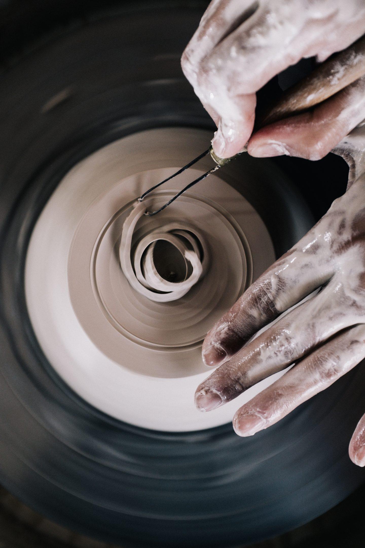 studio delta pottery