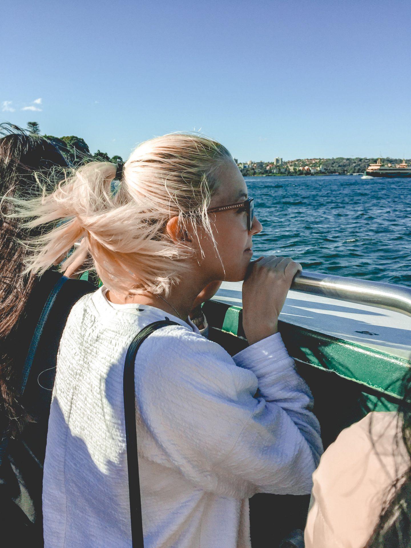 Dal ferryboat